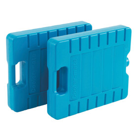 Outwell Ice Block - Nevera de camping - L azul
